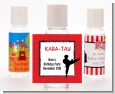 Karate Kid - Personalized Birthday Party Hand Sanitizers Favors thumbnail