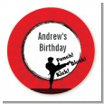 Karate Kid - Personalized Birthday Party Table Confetti thumbnail