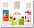Ladybug - Personalized Baby Shower Hand Sanitizers Favors thumbnail