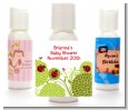 Ladybug - Personalized Baby Shower Lotion Favors thumbnail