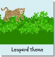 Leopard Baby Shower Theme thumbnail