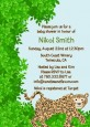 Leopard - Baby Shower Invitations thumbnail