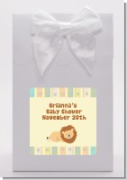 Lion - Baby Shower Goodie Bags