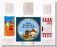 Little Cowboy - Personalized Birthday Party Hand Sanitizers Favors thumbnail