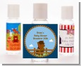 Little Cowboy Horse - Personalized Birthday Party Hand Sanitizers Favors thumbnail