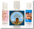 Little Cowboy Horse - Personalized Birthday Party Lotion Favors thumbnail