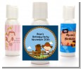 Little Cowboy - Personalized Baby Shower Lotion Favors thumbnail