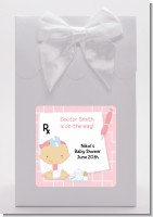 Little Girl Doctor On The Way - Baby Shower Goodie Bags