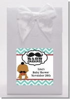 Little Man Mustache - Baby Shower Goodie Bags