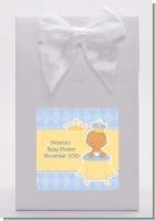 Little Prince Hispanic - Baby Shower Goodie Bags
