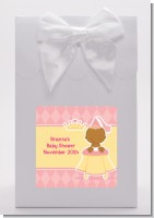 Little Princess African American - Baby Shower Goodie Bags