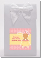 Little Princess Hispanic - Baby Shower Goodie Bags