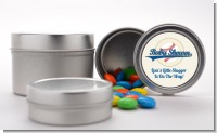 Little Slugger Baseball - Custom Baby Shower Favor Tins