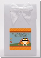 Little Turkey Boy - Baby Shower Goodie Bags