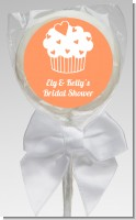 Love is Sweet - Personalized Bridal Shower Lollipop Favors