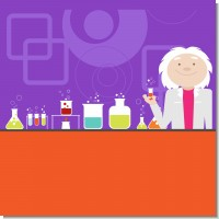 Mad Scientist Birthday Party Theme