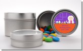 Mad Scientist - Custom Birthday Party Favor Tins