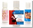 Magic - Personalized Birthday Party Lotion Favors thumbnail
