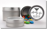 Meant To Bee - Custom Bridal Shower Favor Tins