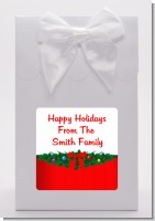 Merry Christmas Wreath - Christmas Goodie Bags