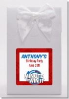 Minute To Win It Inspired - Birthday Party Goodie Bags