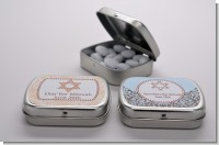 Bar  Bat Mitzvah Mint Tins
