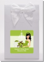 Modern Mommy Crib Neutral - Baby Shower Goodie Bags
