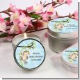 Monkey Boy - Baby Shower Candle Favors thumbnail
