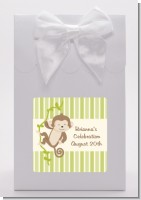 Monkey Neutral - Baby Shower Goodie Bags