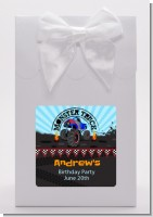 Monster Truck - Birthday Party Goodie Bags