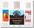 Monster Truck - Personalized Birthday Party Hand Sanitizers Favors thumbnail
