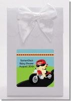 Motorcycle Baby - Baby Shower Goodie Bags