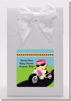Motorcycle Baby Girl - Baby Shower Goodie Bags