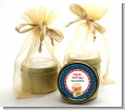 Movie Theater - Birthday Party Gold Tin Candle Favors thumbnail