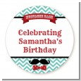 Mustache Bash - Personalized Birthday Party Table Confetti thumbnail