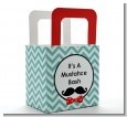 Mustache Bash - Personalized Birthday Party Favor Boxes thumbnail