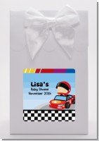 Nascar Inspired Racing - Baby Shower Goodie Bags