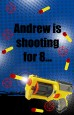 Nerf Gun - Personalized Birthday Party Wall Art thumbnail