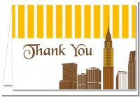 New York City - Bridal | Wedding Thank You Cards