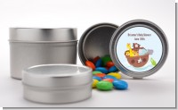 Noah's Ark - Custom Baby Shower Favor Tins