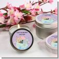 Noah's Ark Twins - Baby Shower Candle Favors thumbnail