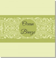 Sage Green Bridal Theme