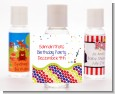 Paint Party - Personalized Birthday Party Hand Sanitizers Favors thumbnail