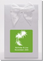 Palm Trees - Bridal Shower Goodie Bags
