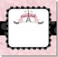 Paris BeBe Baby Shower Theme thumbnail