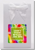 Peace Tie Dye - Birthday Party Goodie Bags