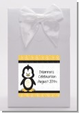 Penguin - Baby Shower Goodie Bags