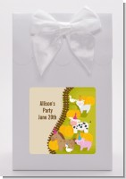 Petting Zoo - Birthday Party Goodie Bags