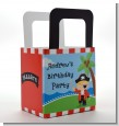 Pirate - Personalized Birthday Party Favor Boxes thumbnail