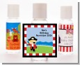 Pirate - Personalized Birthday Party Hand Sanitizers Favors thumbnail